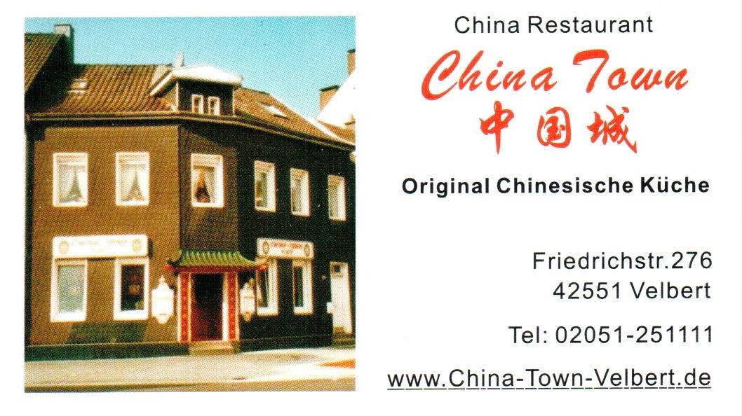 China Town Velbert